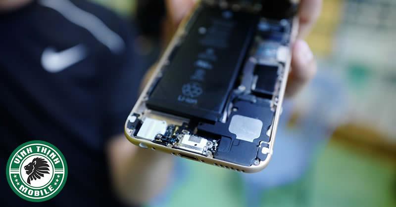 Phân loại pin iPhone 7 Plus trên thị trường hiện nay