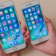 Sửa iPhone 7, 7 Plus mất nguồn tại Sửa Chữa Vĩnh Thịnh