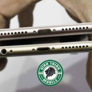 Sửa iPhone 7, 7 Plus không nhận sạc tại Sửa Chữa Vĩnh Thịnh