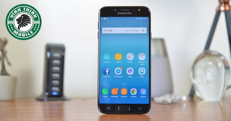 Sửa Samsung Galaxy J7 Pro vô nước