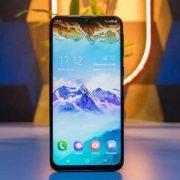 Thay màn hình Samsung Galaxy M20 tại Sửa Chữa Vĩnh Thịnh