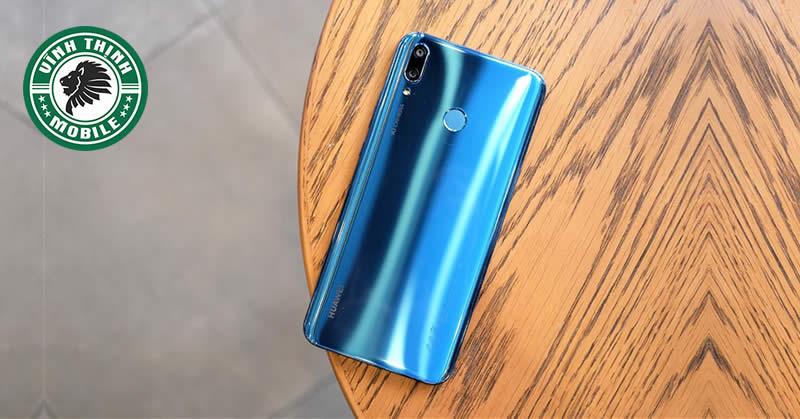 Thay pin Huawei Y9 2019 tại Sửa Chữa Vĩnh Thịnh