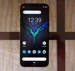 Thay vỏ Xiaomi Black Shark 2 tại Sửa Chữa Vĩnh Thịnh
