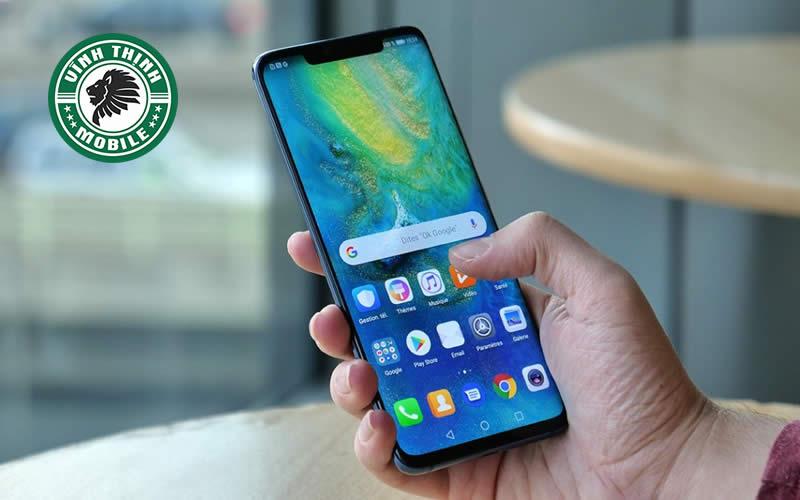 Giải pháp mở khoá Huawei ID tại Sửa Chữa Vĩnh Thịnh