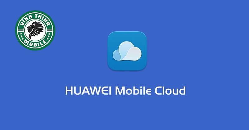 Mở khoá Huawei ID tại Sửa Chữa Vĩnh Thịnh