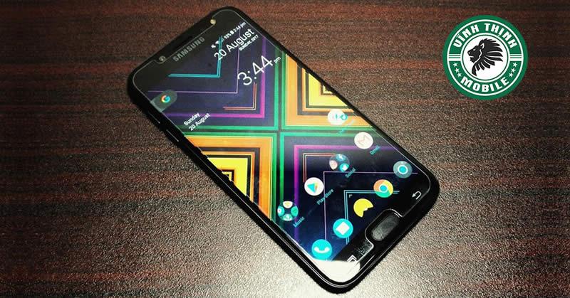 Quy trình thay pin Samsung Galaxy J7 Pro: Những rủi ro bạn cần biết