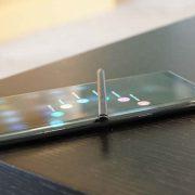 Sửa Samsung Galaxy Note 8, S8, S8 Plus lỗi cảm biến