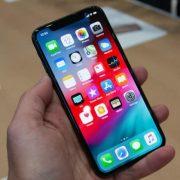 Sửa iPhone X mất nguồn tại Sửa Chữa Vĩnh Thịnh