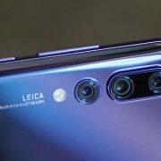 Thay mặt kính camera Huawei P20 Pro tại Sửa Chữa Vĩnh Thịnh