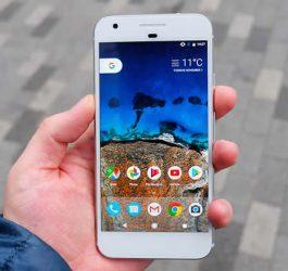 Thay pin Google Pixel tại Sửa Chữa Vĩnh Thịnh