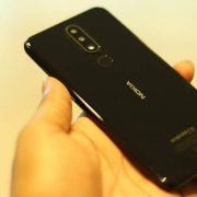 Thay pin Nokia X5 (Nokia 5.1 Plus) tại Sửa Chữa Vĩnh Thịnh