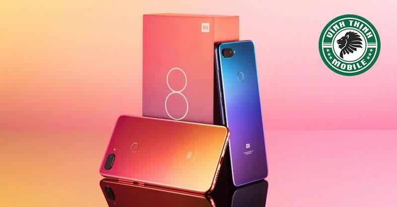 Thay pin Xiaomi Mi 8 Lite tại Sửa Chữa Vĩnh Thịnh