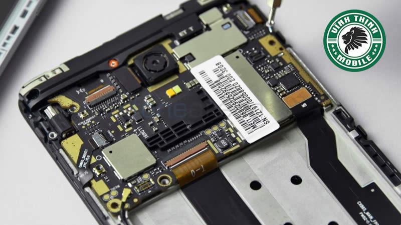 Giải pháp sửa chữa điện thoại Xiaomi lỗi sạc
