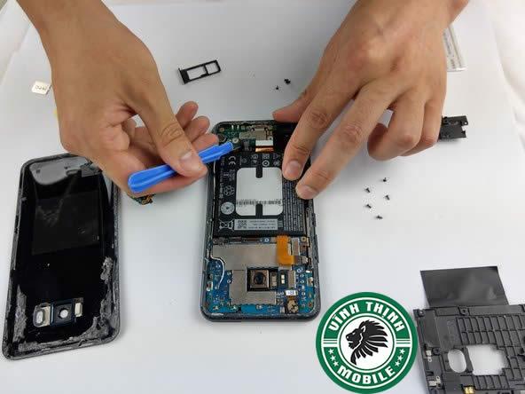 Giải pháp sửa HTC U11 lỗi sạc hiệu quả