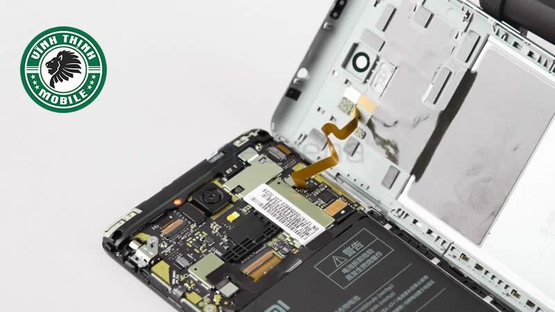 Lưu ý sửa chữa điện thoại Xiaomi lỗi wifi