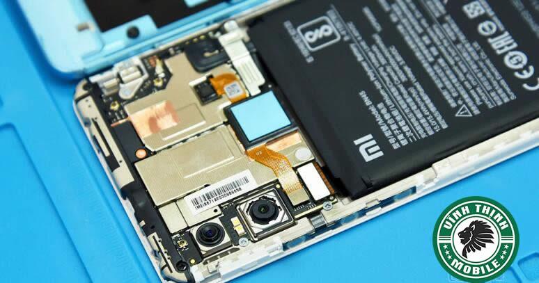 Những lưu ý sửa chữa Xiaomi Redmi Note 5 bạn cần biết ?