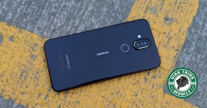 Sửa chữa điện thoại Nokia tại Sửa Chữa Vĩnh Thịnh