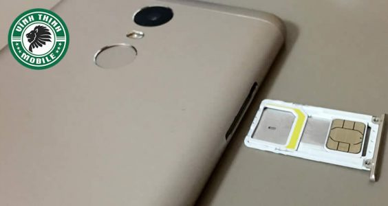Thay ổ sim điện thoại Xiaomi tại Sửa Chữa Vĩnh Thịnh