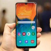 Thay vỏ Samsung Galaxy A50 tại Sửa Chữa Vĩnh Thịnh