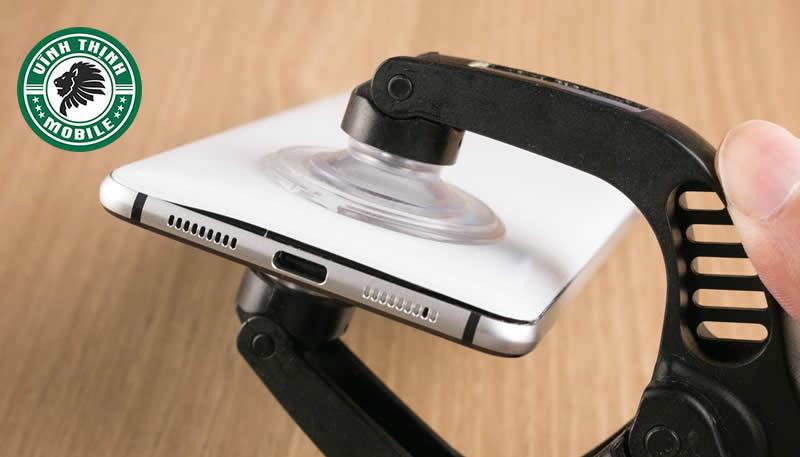 Giải pháp sửa điện thoại Sharp tại Sửa Chữa Vĩnh Thịnh