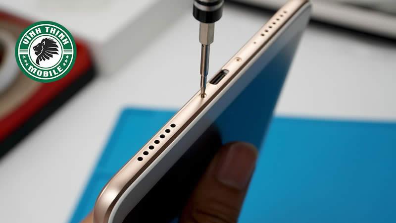 Giải pháp sửa Xiaomi MiPad lỗi phần cứng