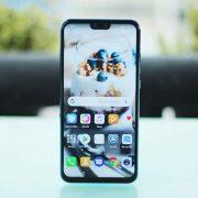 Cung cấp mặt kính Huawei Y9 2019 zin chính hãng