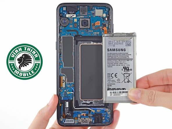Pin Samsung Galaxy S8 zin chuẩn