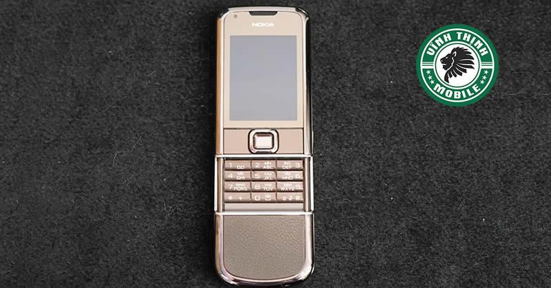 Sửa Nokia 8800 tại Sửa Chữa Vĩnh Thịnh