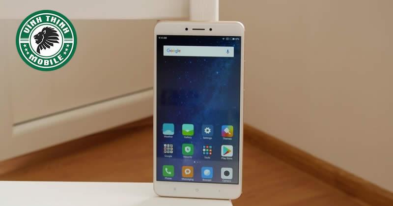 Sửa Xiaomi Mi Max 2 lỗi wifi tại Sửa Chữa Vĩnh Thịnh