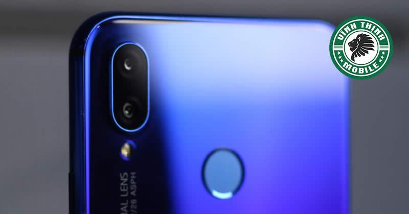 Thay camera Huawei Nova 3i