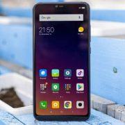 Thay chân sạc Xiaomi Mi 8 Lite tại Sửa Chữa Vĩnh Thịnh