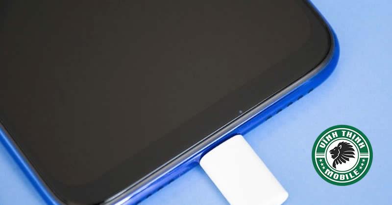 Thay chân sạc Xiaomi Redmi Note 7 tại Sửa Chữa Vĩnh Thịnh