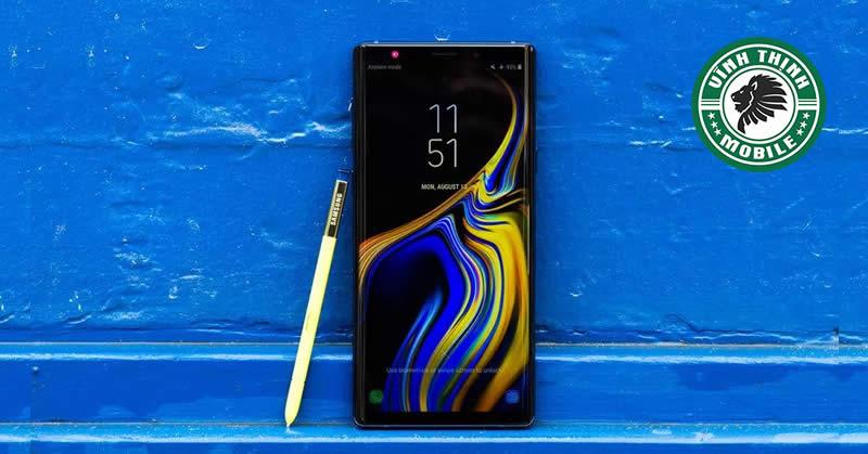 Thay main Samsung Galaxy Note 9 tại Sửa Chữa Vĩnh Thịnh