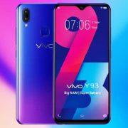 Thay mặt kính Vivo Y93 tại Sửa Chữa Vĩnh Thịnh