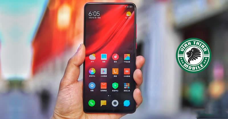 Thay mặt kính Xiaomi K20 Pro tại Sửa Chữa Vĩnh Thịnh