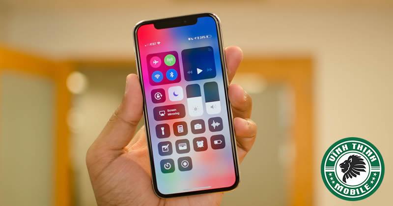 Thay pin iPhone XS Max tại Sửa Chữa Vĩnh Thịnh
