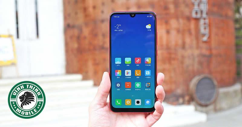 Thay pin Xiaomi Redmi Note 7 tại Sửa Chữa Vĩnh Thịnh