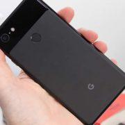 Thay rung Google Pixel, Google Pixel XL