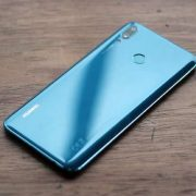 Thay vỏ Huawei Y9 2019 tại Sửa Chữa Vĩnh Thịnh