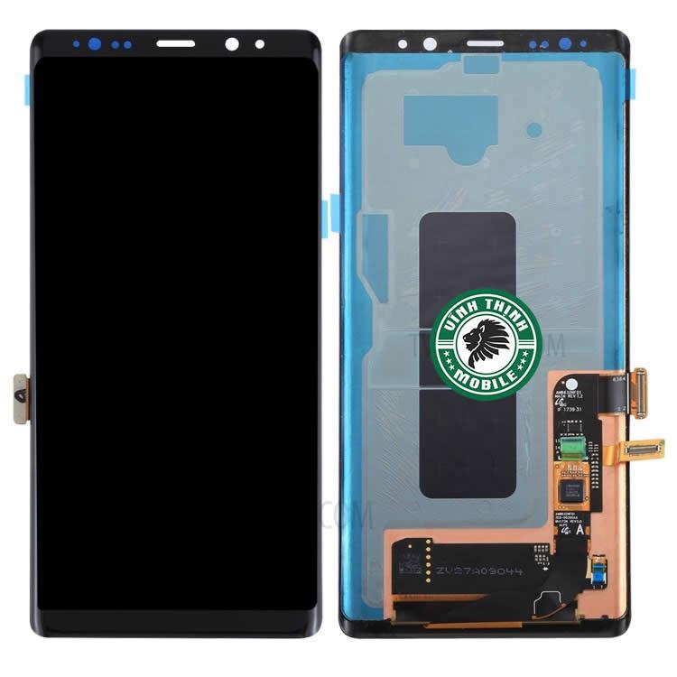 Màn hình-mặt kính Samsung Galaxy Note 8 zin chuẩn
