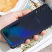 Sửa Samsung Galaxy A50 vô nước