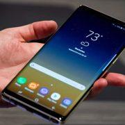 Thay màn hình Samsung Galaxy Note 8 tại Sửa Chữa Vĩnh Thịnh