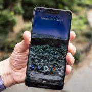 Thay mặt kính Google Pixel 3XL tại Sửa Chữa Vĩnh Thịnh