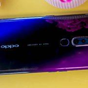 Thay nắp lưng Oppo F11 Pro tại Sửa Chữa Vĩnh Thịnh