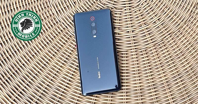 Thay nắp lưng Xiaomi K20 Pro tại Sửa Chữa Vĩnh Thịnh