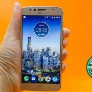 Thay pin Motorola G5s Plus tại Sửa Chữa Vĩnh Thịnh