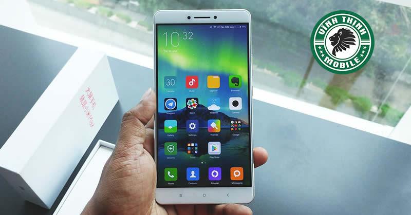 Thay pin Xiaomi Mi Max tại Sửa Chữa Vĩnh Thịnh