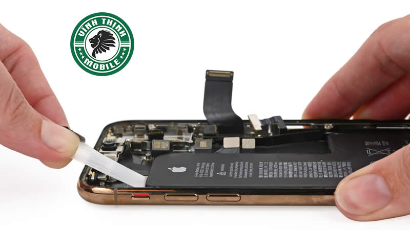 Giải pháp sửa iPhone XS Max mất nguồn