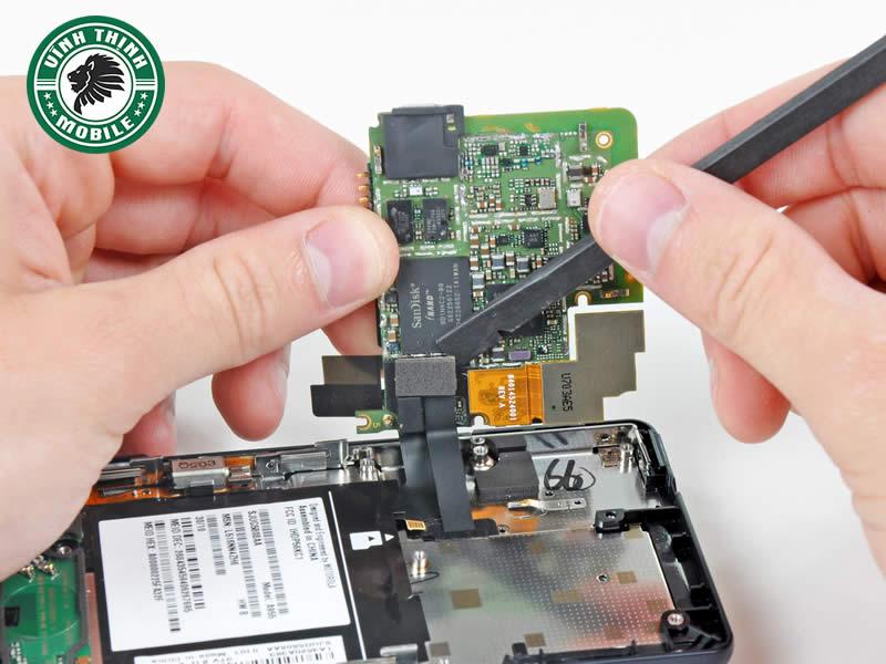 Lưu ý sửa chữa điện thoại Huawei mất nguồn