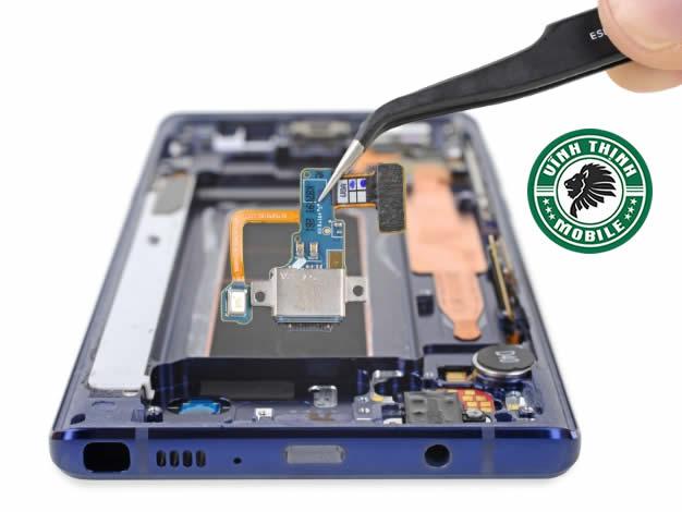 Lưu ý thay mặt kính Samsung Galaxy Note 10 đạt chất lượng tối ưu